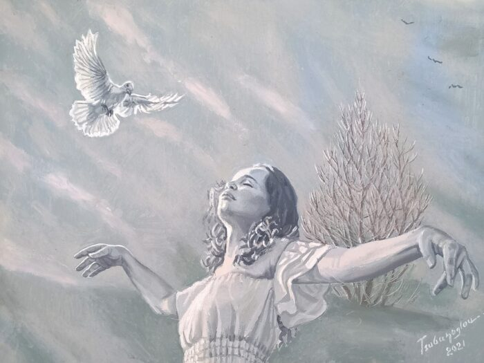 pantelis-tsobanoglou-oil-painting-on-canvas-flights